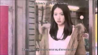Video Love Is ~ Parque Jang Hyun & Park Hyun Kyu Ost. The heirs (Sub. Español) download MP3, 3GP, MP4, WEBM, AVI, FLV Desember 2017