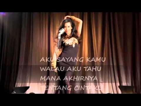Tentang Cinta - Marsha Milan (Studio Version)