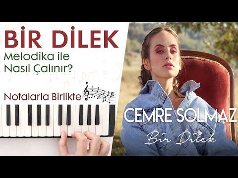 Cemre Solmaz -