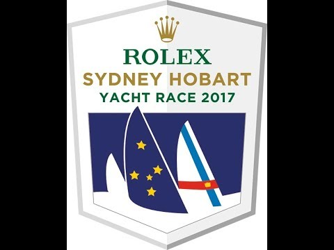 Rolex Sydney Hobart Yacht Race 2017  Race Briefing