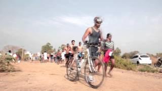 Chennai Triathlon March 16 Trailer
