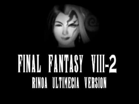 Final Fantasy VIII-2 Soundtrack: [24] Rivals (Magician Joker's Theme)