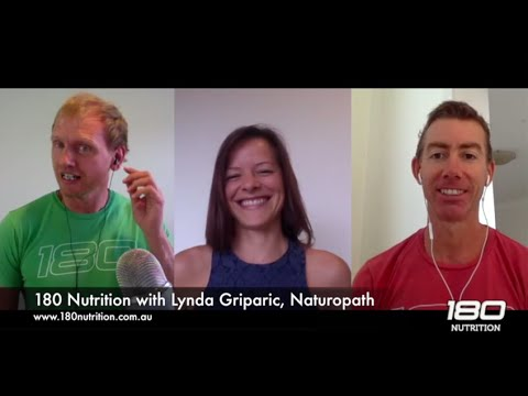 Lynda Griparic: Constipation, Gut Health & Weight Loss Connection