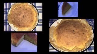 Maisbrot rezept/Proja recept