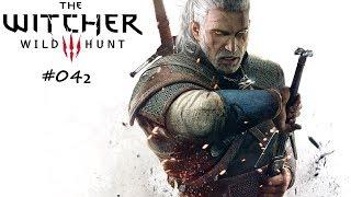 Witcher 3 Wild Hunt HD+ Deutsch Let´s Play #042 Tödlicher Nebel!
