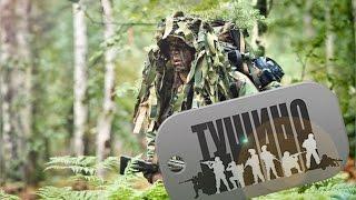 Arma 3 Тушино [Frontline Assault] 120 человек
