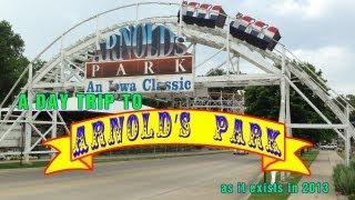 A Trip to Arnold