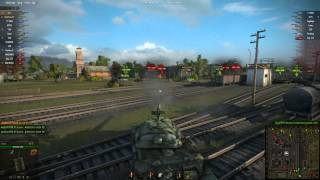 World of Tanks - Taking Ensk by Storm