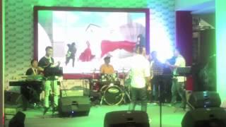 Dendy mikes - Bandung Selatan Di Waktu Malam - T en T Music Project Java Jazz Festival 2013