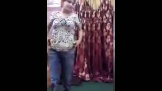 Afghani Girl Dancing At Home - Pashto Private video