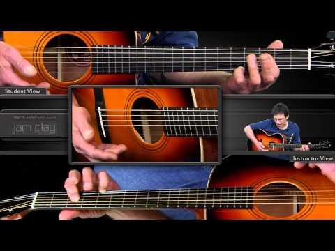 Guitar Lesson – Blues Like Robert Johnson
