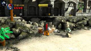 Let´s Doku Lego Pirates of the Caribbean - 021 [HD|Blind]