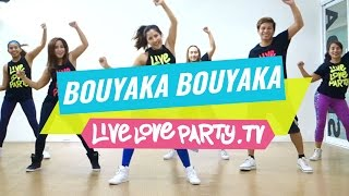 Bouyaka Bouyaka by Bel-mondo | Zumba® | Dance Fitness | Live Love Party