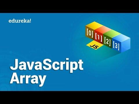 array-in-javascript-|-javascript-array-methods-|-javascript-tutorial-|-edureka