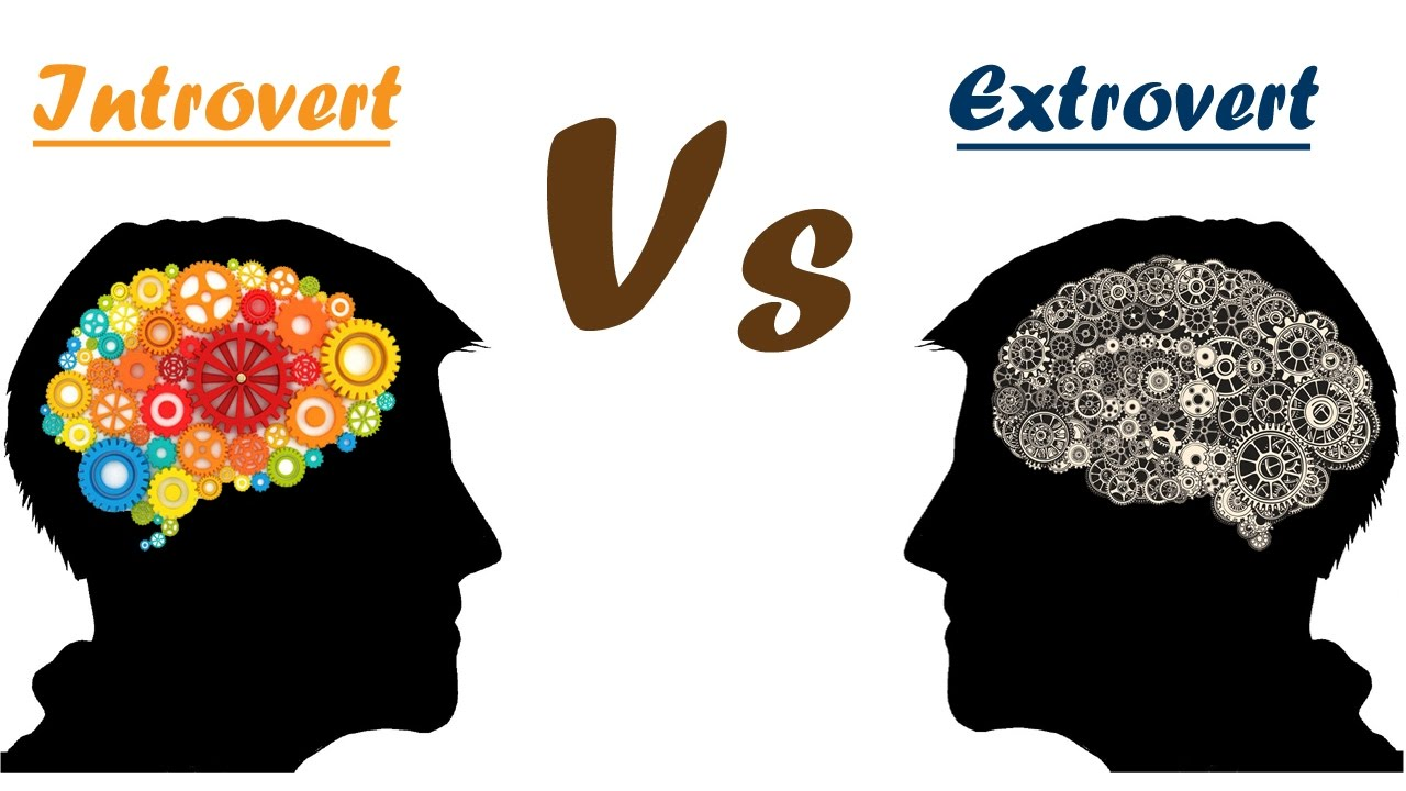 Science of Introvert and Extrovert !! - YouTube
