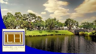 Luxury Hotels - The Inn at Palmetto Bluff - Bluffton (SC)