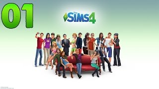 The Sims 4 Walkthrough Gameplay Let