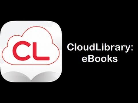 Cloudlibrary ebooks youtube cloudlibrary ebooks fandeluxe Images