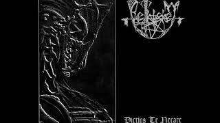 Dictius te Necare - Bethlehem [1996](DEU)|Black/Doom Metal, Experimental Rock/Metal