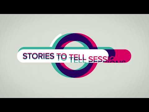 Stories to tell | David Faulkner