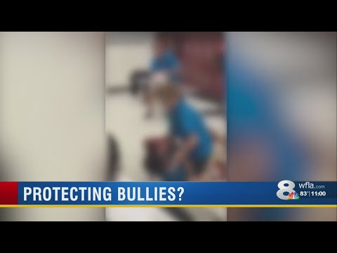 Mychal Maguire - Polk County Parents Pursue Policy Change After School Bullying Incidents