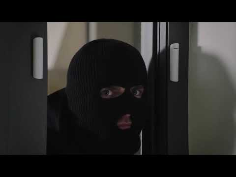 HOW TO PROTECT YOUR HOME FROM BURGLARS | PROTECTED BY AJAX SECURITY SYSTEM