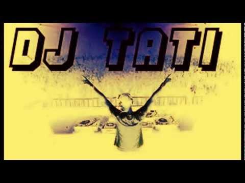 MIX DE DJ TATI