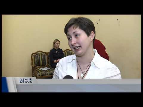 TPK MAPT: Ангеліна Кріхелі презентувала містичний роман 20.02.19