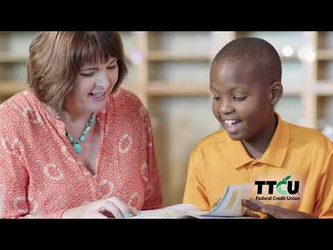 TTCU Checking - Julie
