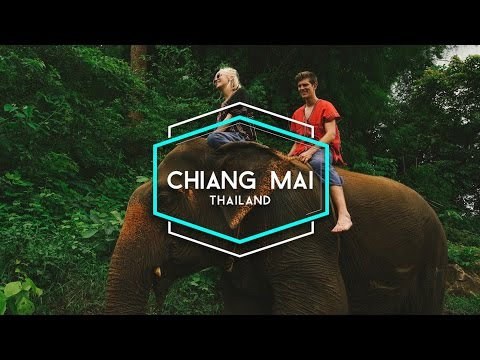 CHIANG MAI, THAILAND with our VIEWERS || Somewhere Devine