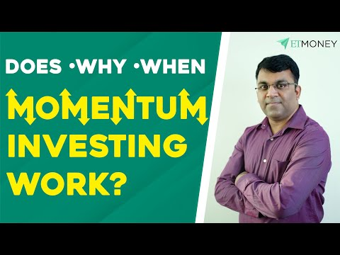 Momentum investing in India   Should you go for it?   Everything you need to know