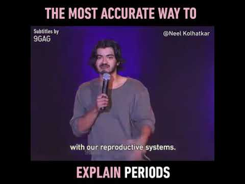 The Most Accurate Way To Explain Periods
