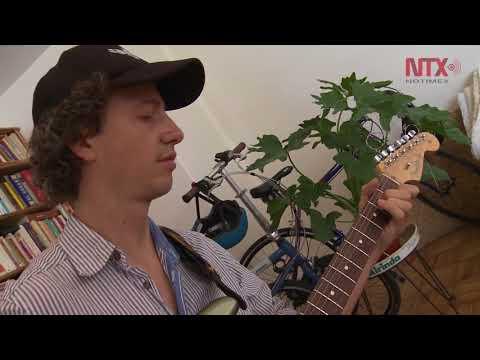 Filip Lewin y Woppe, caleidoscopio musical