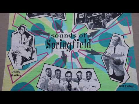 MOstly Music-Original Music from Springfield, MO