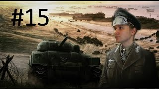 HoI4 - Panzer Germany - Veteran & Expert AI - Part 15
