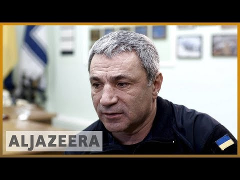 🇺🇦Ukrainian Navy commander dismisses Russia's provocation charge | Al Jazeera English