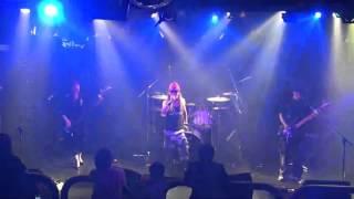 SPY Live at 刈り掘る庭JAM 67 渋谷ギルティ 215.10.24.