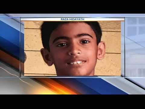 9-year-old from Boca Raton's Garden of the Sahaba Academy competing in Scripps National Spelling Bee