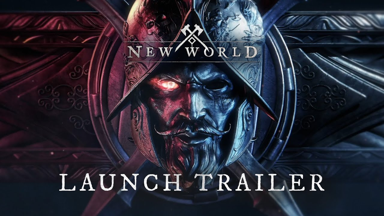 New World from Amazon Game Studio is here.