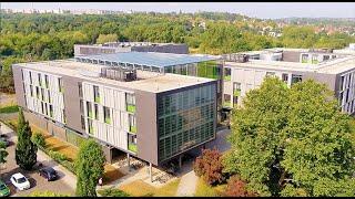 In starker Gemeinschaft die Welt mitgestalten – an der Fakultät Informatik der TU Dresden