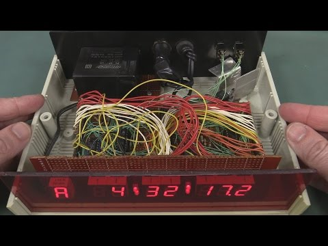 EEVblog #801 - How To Design A Digital Clock