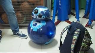 BB-8   Il ritorno - Progetto Esame di Stato 2016