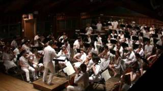 Kinhaven 2009 - Berlioz Symphonie Fantastique Mvt V - Dream of a Witch