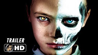 THE PRODIGY Trailer (2019) Horror Movie