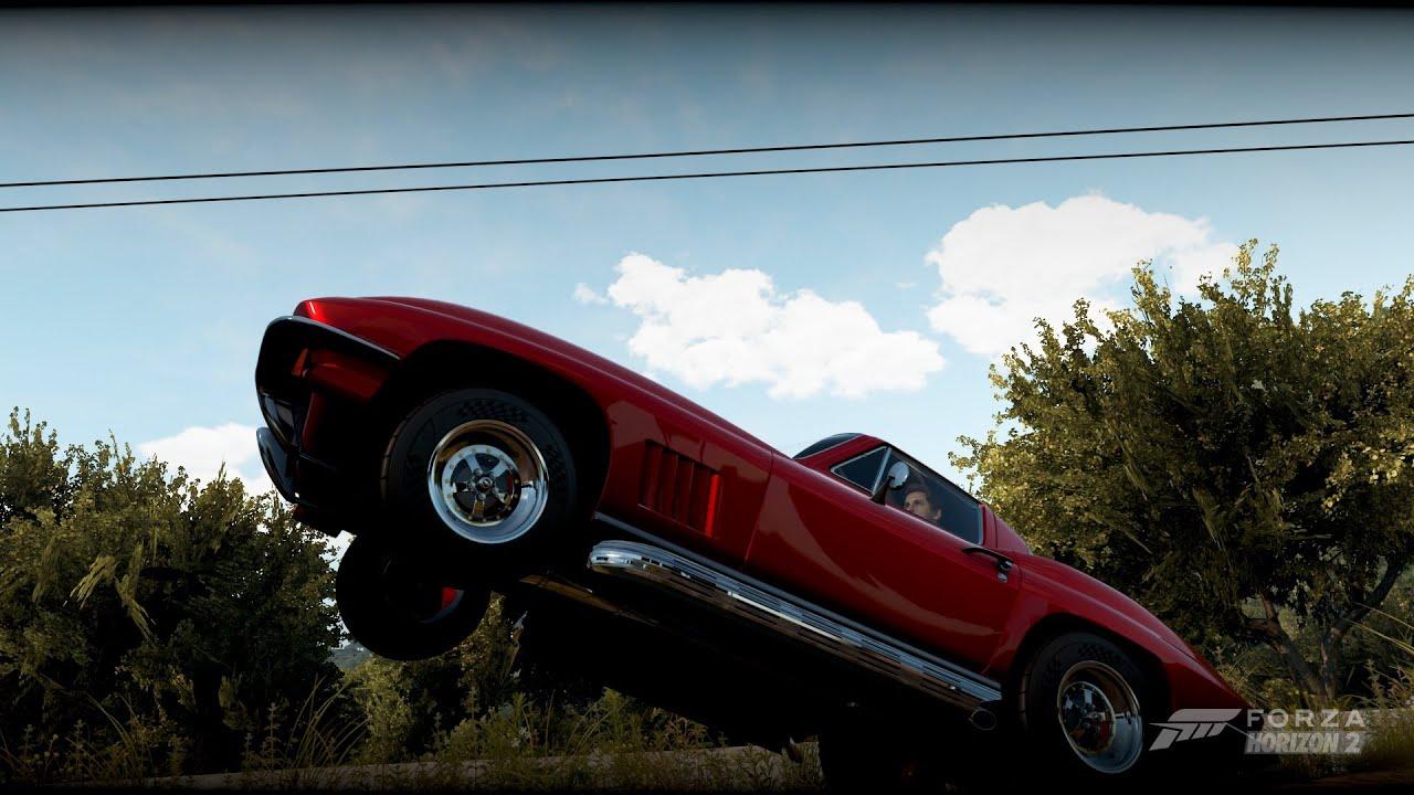 Street Outlaws | Race 4 | Forza Horizon 2 | Monte Carlo SS | King ...