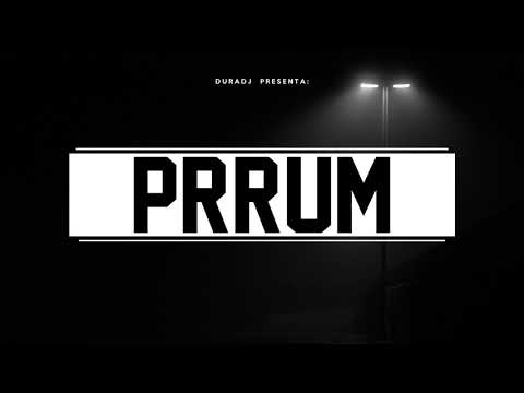 PRRUM ✘ Cosculluela | DURA DJ