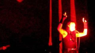 """Moonspell - """"Vampiria"""" (live Caen 2009) Mp3"""