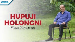 Gambar cover Hupuji Holongni/Rohani Batak - Victor Hutabarat (Video)