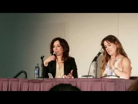 Mary McDonnell Houston 2017