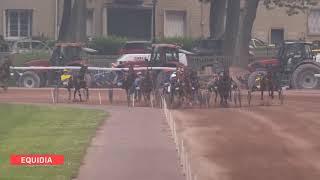 Vidéo de la course PMU PRIX DE GENNEVILLE